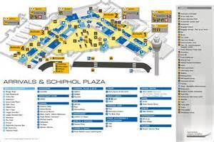 Car Rental Locations Amsterdam Aeropuerto De Amsterdam