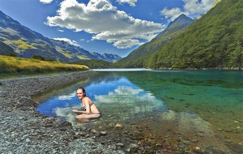blue lake nelson new zealand the clearest lake in the world mechapixel forums