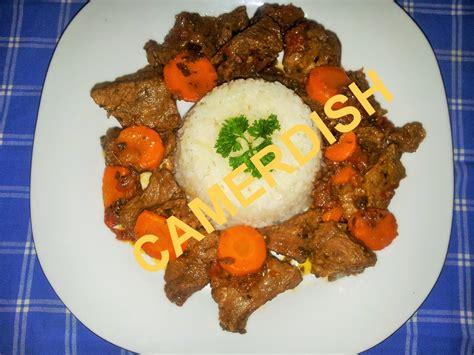 cuisine camerounaise cuisine camerounaise et africaine