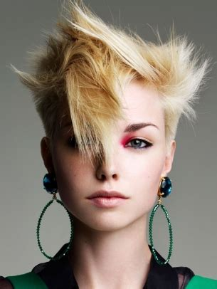 toni and guyshort hair cut toturial amazing short hairstyle trends