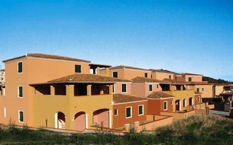 appartamenti cala ginepro appartamenti le ginestre e gli oleandri sos alinos