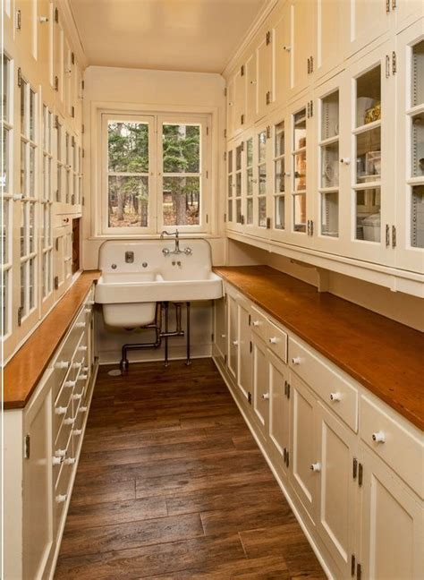 check   amazing pantries  butlers pantries