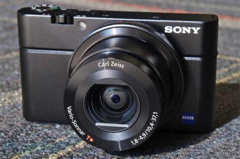Kamera Pocket Sony Rx100 spesifikasi harga kamera sony dsc rx100