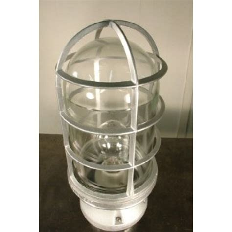 Accent Lamp Appleton Industrial Vapor Proof Safety Light