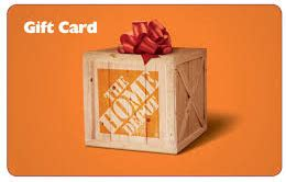 home depot gift card giveaway hunt4freebies