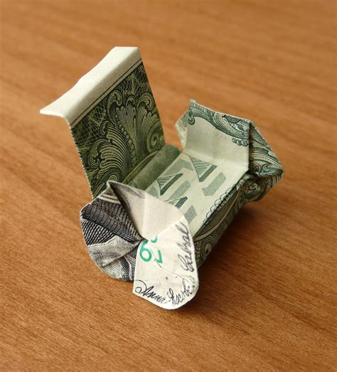Five Dollar Bill Origami - 1000 images about and legs on