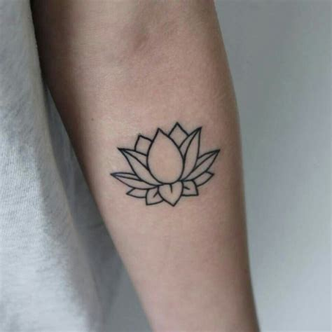 henna lotus tattoo henna lotus flower outline makedes
