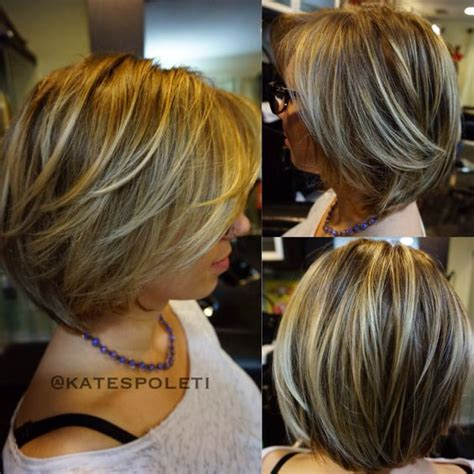 sombre short hairstyles blonde ombr 233 blonde sombre short blonde hair hair by