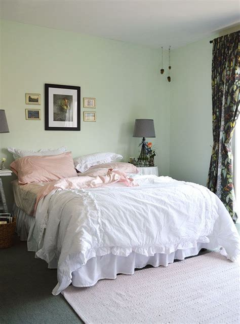 soft pink bedroom ideas soft pink and mint bedroom paint color ideas pinterest