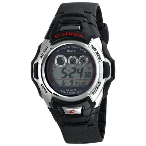casio gw500a 1v g shock atomic solar mch rewards