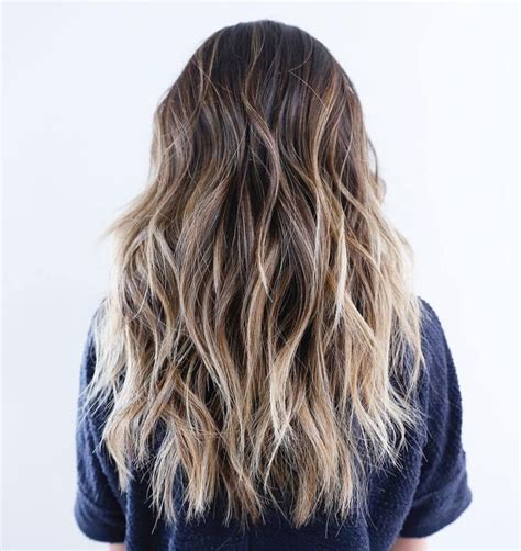 horizontal layers on long hair best 25 long choppy hairstyles ideas on pinterest long