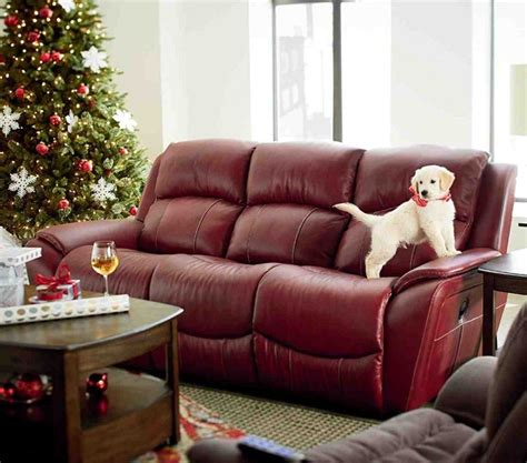 lazy boy leather sofa reviews la z boy leather sofa reviews la z boy reclining sofa