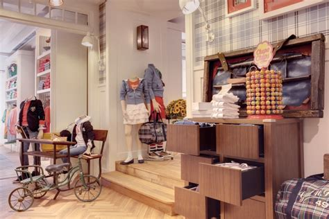 home design store munich gant flagship store by prima munich germany 187 retail