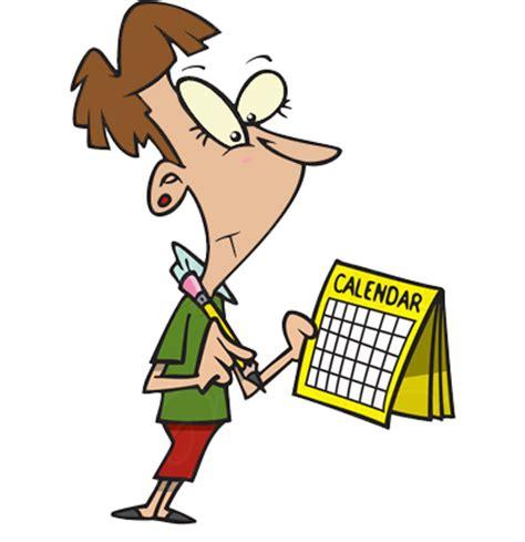 Calendar Holdings Holding Calendar My Silly