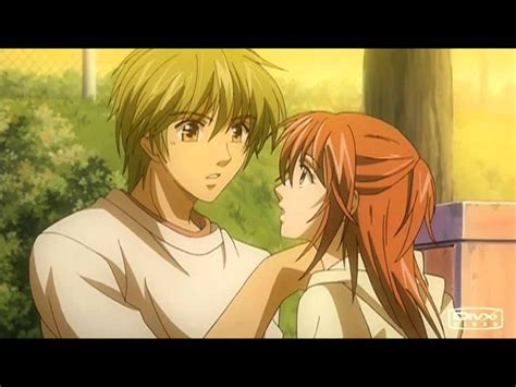 imagenes romanticas en anime animes romanticos 1 youtube