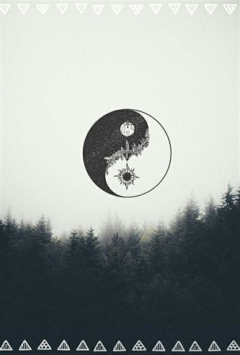 yin yang wallpaper tumblr ying yang wallpaper tumblr