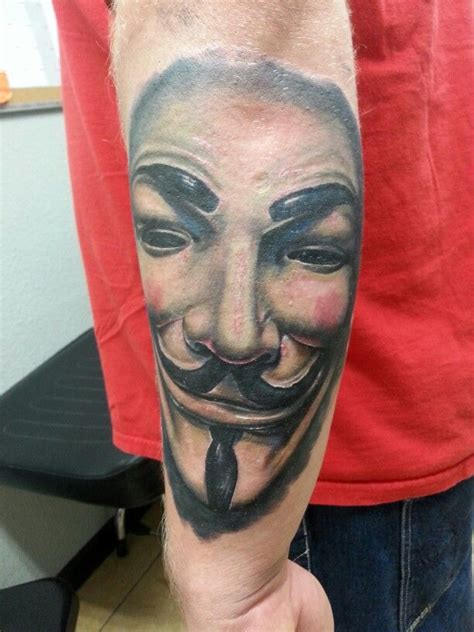 guy fawkes tattoo 545 best images about the subsequent exposure to