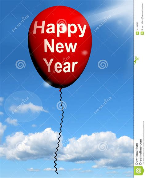 happy new year show happy new year balloon shows and celebration