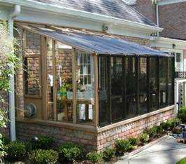 Garage Pergola Designs garden sunroom greenhouse gallery sturdi built greenhouses