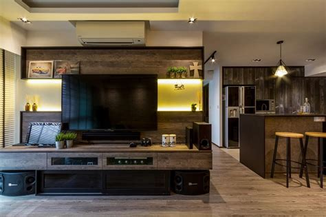 hdb kitchen home decor pinterest grey design and 18 scandinavian style hdb flats and condos to inspire you