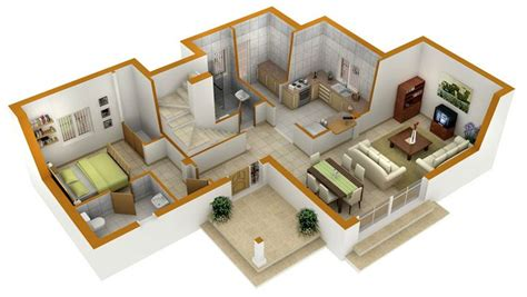 3d home design 8 perfect 3d house blueprints and plans with 3d floor plans