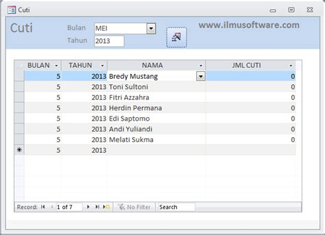 Mesin Absen Fingertec software absen gratis fingerprint absensi sidik jari
