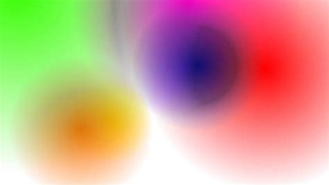 color animation color spectrum abstract background royalty animation