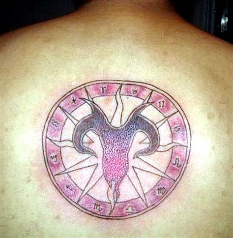 aries symbol tattoo aries tattoos designs ideas and meaning tattoos for you