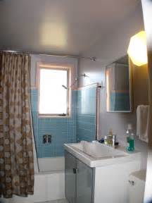 Mid Century Bathroom by Mid Century Modern Bathroom Before My Mid Century House