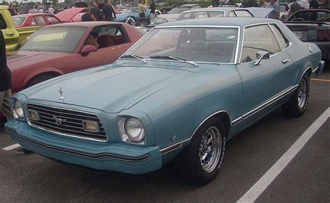 3 Second King Stripe file ford mustang ii centropolis laval 10 jpg