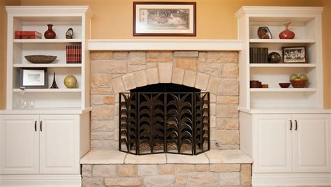 amish built fireplace fireplaces