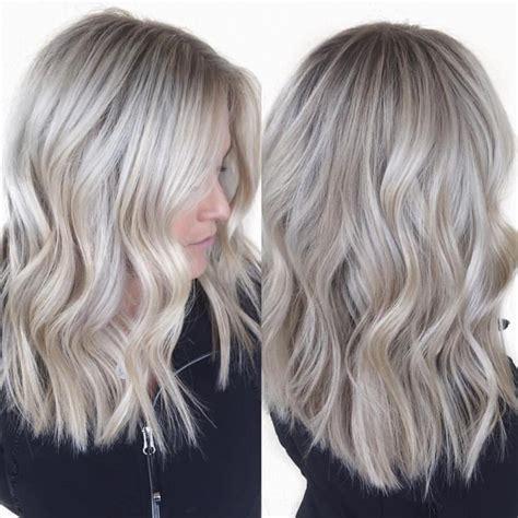 beige ash blonde with highlights beige blonde perfection by habit stylist