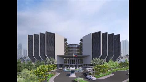 design competition in the philippines look top 10 designs for new supreme court complex