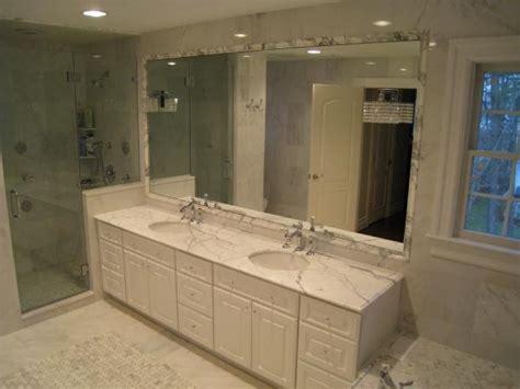 carrera bathroom carrera marble transitional bathroom