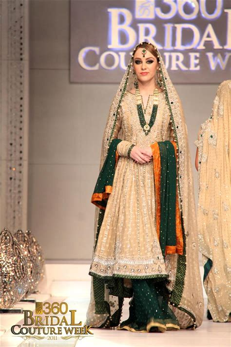 Shireen Dress Velvet day 2 style360 bridal couture week press release hq
