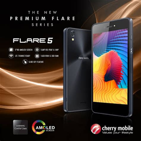 Themes Flare J1 | cherry mobile flare smartphone featuring flare j1 and