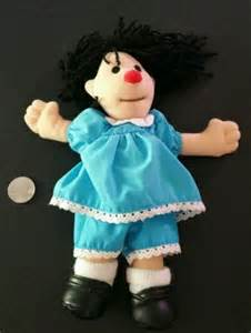 Molly Doll From The Big Comfy by Molly Big Comfy For Sale Classifieds
