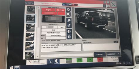 handing back number plates qld automatic number plate recognition in detail we go on