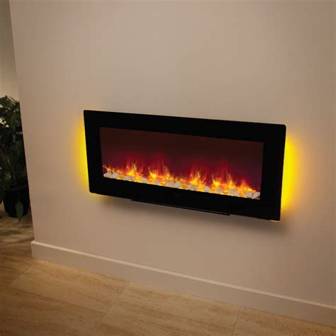 modern electric wall fires be modern amari wall mounted free standing electric