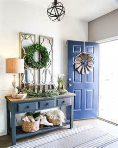 Foyer Decorating Ideas On A Budget Best 25 Foyer Decorating Ideas That You Will Like On