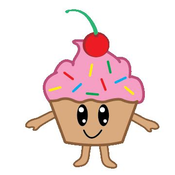 dancing emoji gif cute animated cupcakes cake ideas and designs