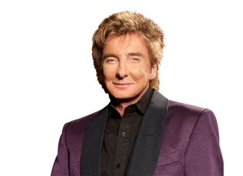 Barry Manilow Says Back Hasselbeck by Barry Manilow Singer Songwriter Diagnosed With A Fib