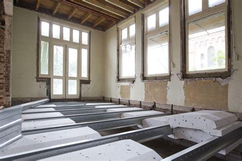 vloeren jaren 70 renovatievloeren op een rij 187 bouwwereld nl
