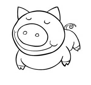 Pig Template by Pig Template Animal Templates Free Premium Templates