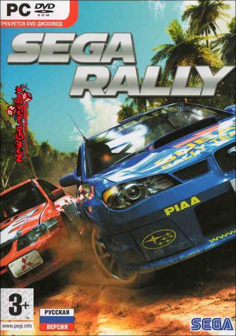 sega games full version free download sega rally revo free download pc game full version setup