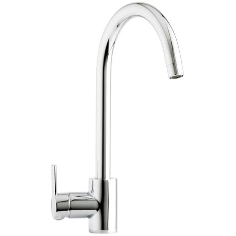 monobloc mixer taps kitchen sink astracast elera monobloc single lever kitchen sink mixer tap