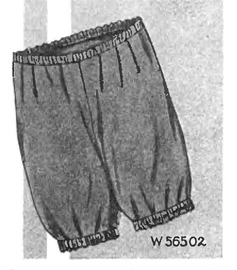 pattern for tap shorts la coupe parfaite free 1930 tap pants pattern