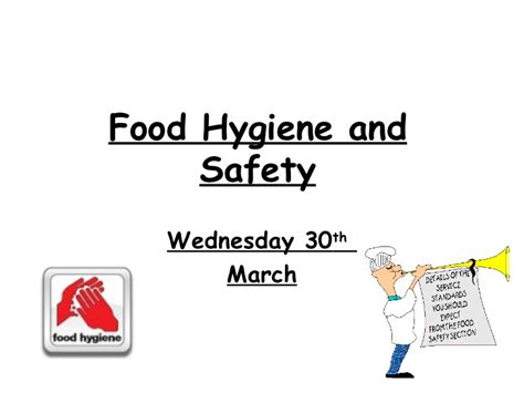 kitchen safety with ppt video online download hygiene and safety powerpoint