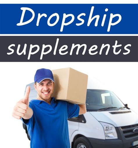 supplement dropshipping the 25 best wholesale supplements ideas on