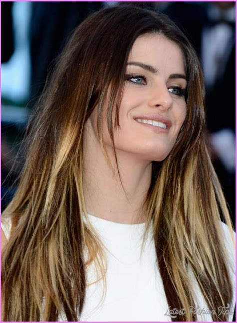 haircut ideas for straight hair with upload pic haircut for long straight hair latestfashiontips com